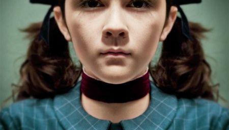 """Des organismes liés à l'adoption sont choqués par le film """"L'orpheline"""" De THE ASSOCIATED PRESS (CP)"""