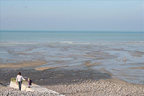 Nos photos de Normandie... De septembre à décembre 2008...