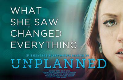 Unplanned est-il un film de propagande anti-avortement victime de la censure ?