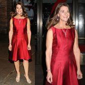 #Melinda #Gates est joué par Kevin Kline?? There's no way it's the same #Melinda #Gates... - MOINS de BIENS PLUS de LIENS