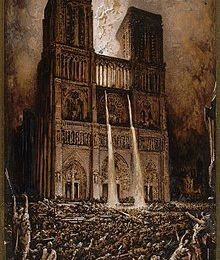Notre Dame de Paris : Accident ou acte volontaire ? La question demeure selon des experts.