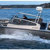 Sweden's Nimbus Boats buys out fellow Swede Alukin - Yachting Art Magazine