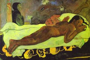 PAUL GAUGUIN (3)