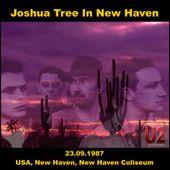 U2 -Joshua Tree Tour -Coliseum -New Haven ,USA 23/09/1987 - U2 BLOG