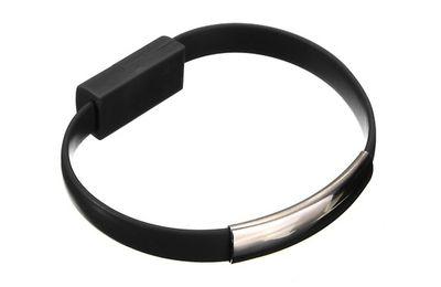 #BonPlan | Un bracelet-chargeur + une batterie externe portable pour 5,99€ !