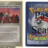 SERIE/EX/TEAM MAGMA VS TEAM AQUA/81-90/82/95 - pokecartadex.over-blog.com