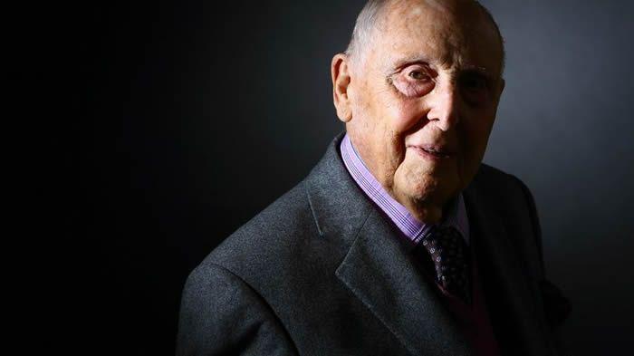 L'ancien résistant et Compagnon de la Libération Daniel Cordier est mort
