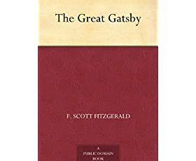 The Great Gatsby (English Edition) [Formato Kindle]