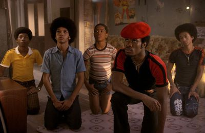 Critiques Séries : The Get Down. Saison 1. Pilot.