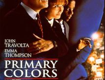Primary Colors (1998) de Mike Nichols