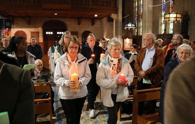 """Messe """"Retour du Rosaire"""""""