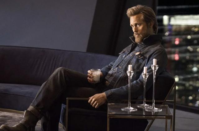 Critiques Séries : The Stand (2020). Saison 1. Episode 5.