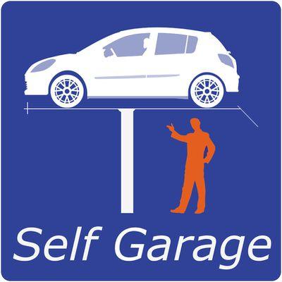 Le Self Garage