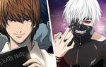 Les films d'animation Death Note, Inuyashiki et Tokyo Ghoul jugés dangereux pour la jeunesse, viennent d'être interdits en Russie