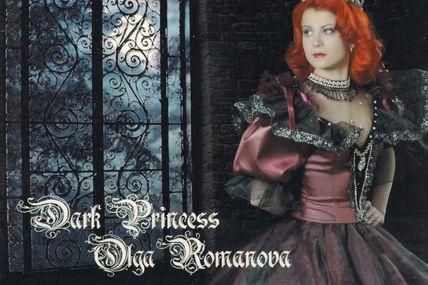 Dark princess - Without you