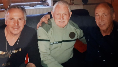 """A 93 ans, il """"meurt du Covid-19"""" dans son Ehpad après être resté attaché 15 jours à un fauteuil"""