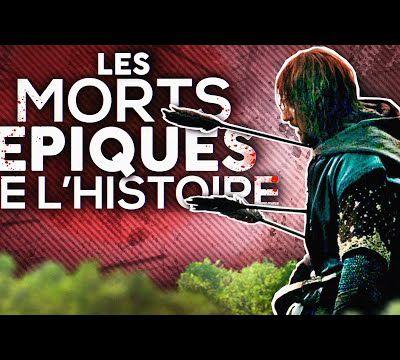 Les chaînes d'histoire sur Youtube
