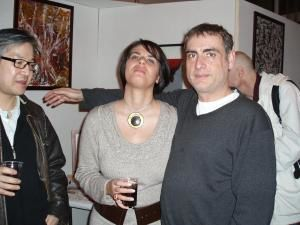 Album - PHOTOS-VERNISSAGE-24-JANV-2009