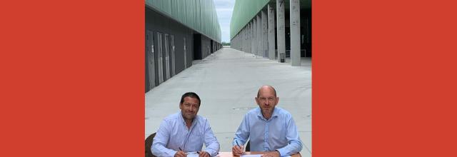 MEETT : Toulouse Événements et Esprit Pergo renforcent leurs liens