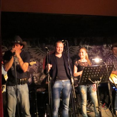 11 - When music makes everything possible in Ukraine