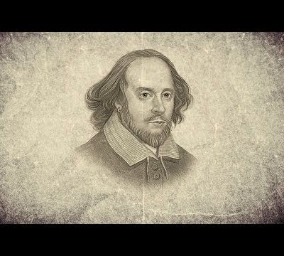 TU APPRENDRAS - William Shakespeare