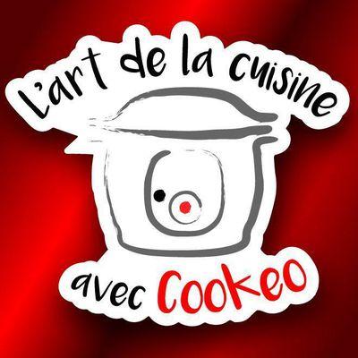 L'Art de la Cuisine avec Cookeo