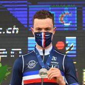 Cyclisme - Rémi Cavagna vice-champion d'Europe du contre-la-montre
