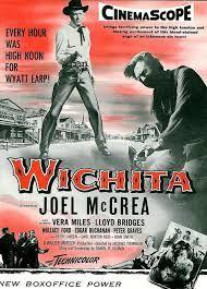 Un jeu risqué (Wichita)