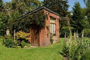 Jardins naturels ouverts à Bouillon : le jardin d'Annick et Claudy
