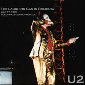 U2 -ZOO TV Tour -17/07/1993 -Bologne -Italie 17/07/1993 -Stadio Comunale - U2 BLOG
