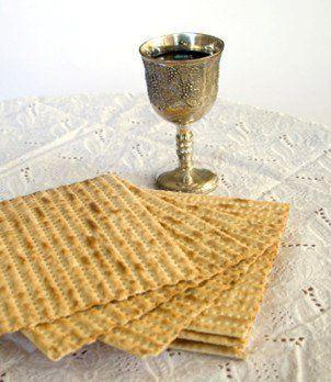 Aujourd'hui vendredi 6 avril début de la Pâque Juive : Pessa 'h