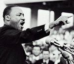 Martin Luther King, I have a dream (texte et vidéo)