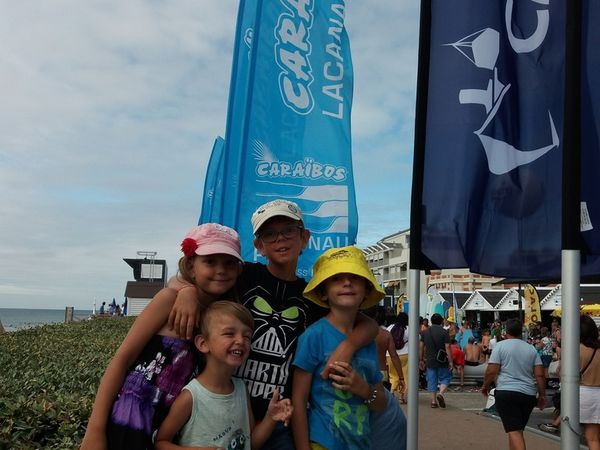 Camping 2019 : Passion Surf