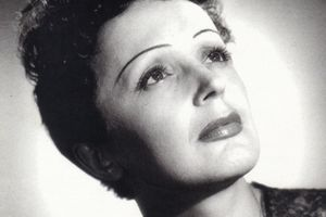Edith Piaf - Toi tu l'entends pas