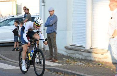 Critérium de Mainvilliers (28) en 2, 3, J et PC open victoire de Louis Hardouin (Orléans LC)))