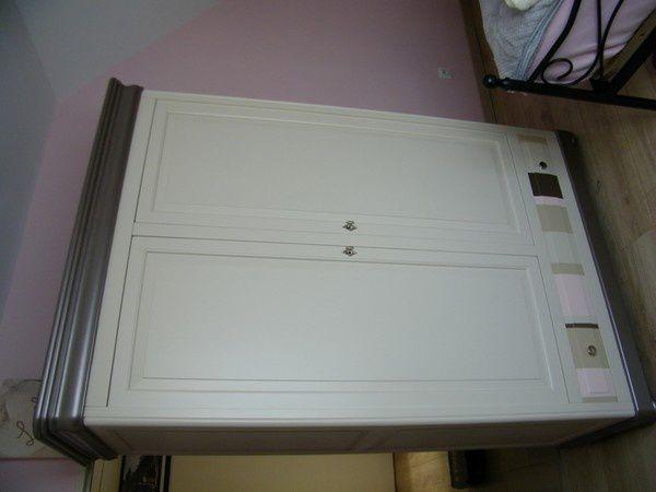 Relooker avant-après meubles Louis Philippe et personnaliser Montmagny 95360