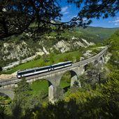 Alpes-de-Haute-Provence : ce que l'on sait du déraillement mortel du train touristique