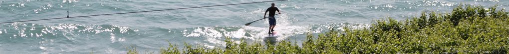 Album - Seb Stand Up Surf le Lac Léman