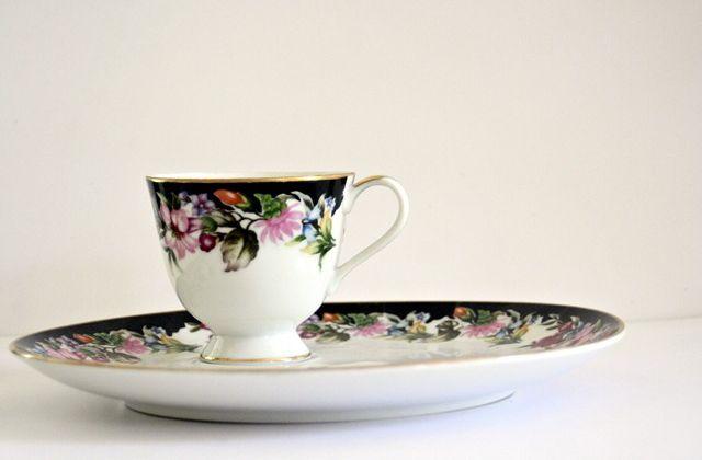 Tea time #1