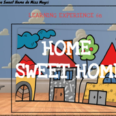 6e Home sweet home copie1 by nathaliepledran on Genially