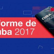 Le blocus de Cuba continue et s'aggrave : état des lieux