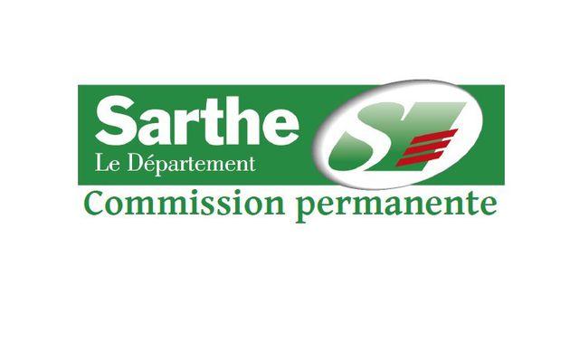 Département la Sarthe : 103 159 € pour le canton Le Mans 6