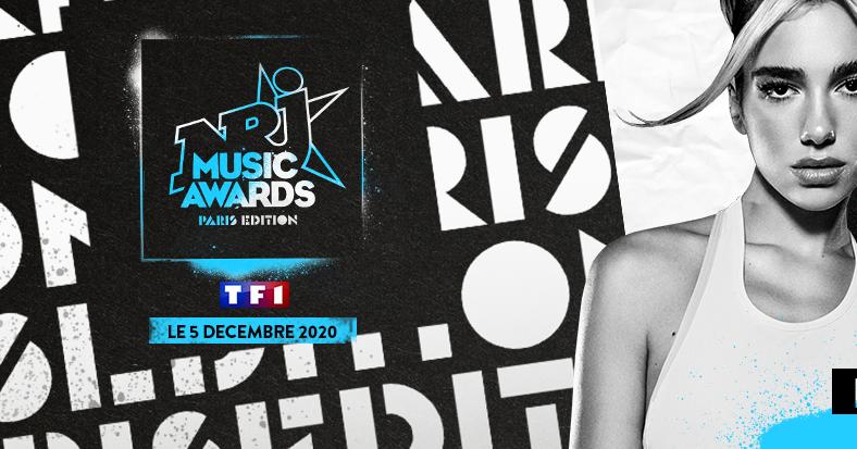 NRJ Music Awards - Paris Edition : Les artistes présents à la cérémonie