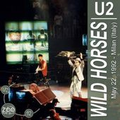 U2 -ZOO TV Tour -22/05/1992 -Milan -Italie - Forum Di Assago - U2 BLOG
