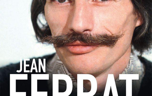 Jean Ferrat, le charme rebelle : en librairie le 6 mars 2013