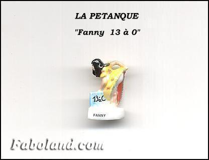 Album - FANNY