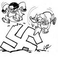 Violences fascistes et racistes à Lyon après « la marche des cochons » du 14 mai