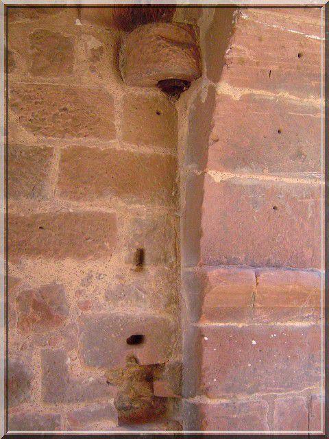 Diaporama fortifications de Riquewihr