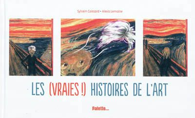 Album - peintures-2012