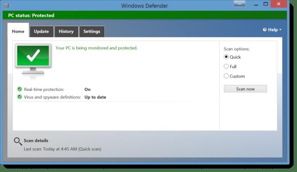 Antivirus Microsoft Security Essentials Windows 7 Downloadl
